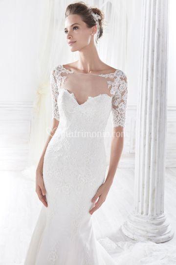 0de0bfe59cc7 G di valentino abiti da sposa – Modelli alla moda di abiti 2018