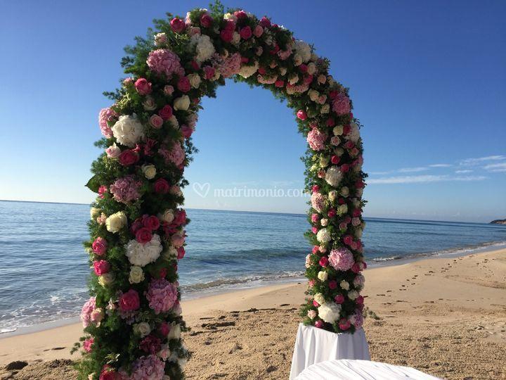 Arco Spiaggia