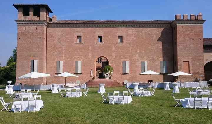 Rocca Isolani