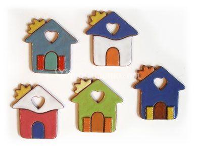 Magnete casa