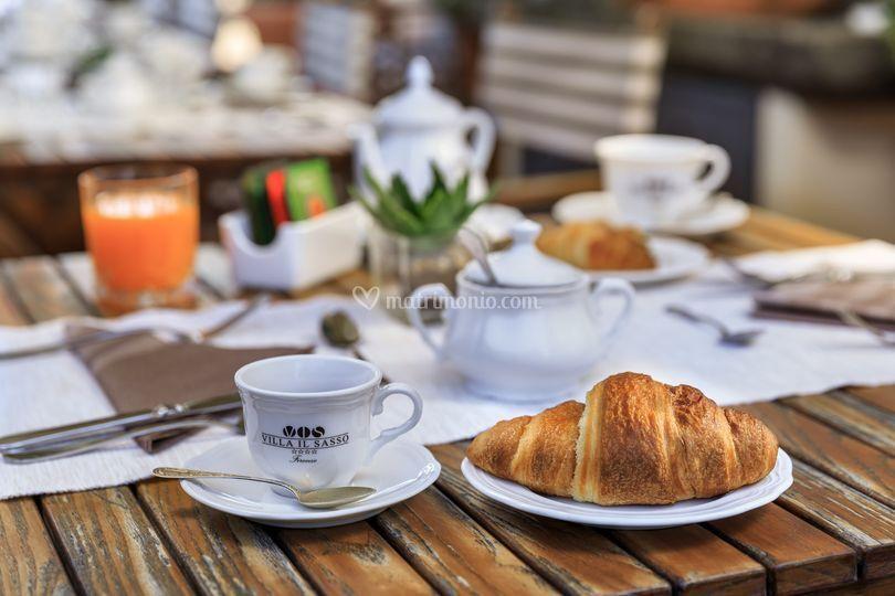 Breakfast-Colazione