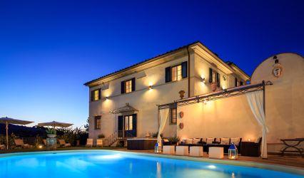 Relais di Firenze Villa Il Sasso 1