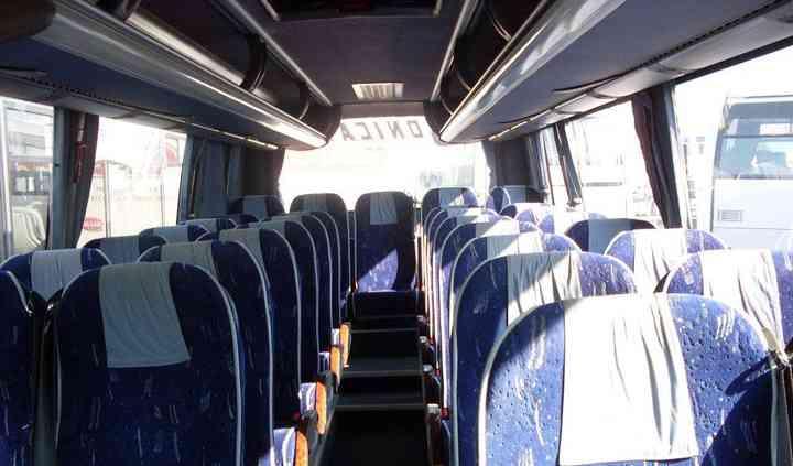 Mago 2 bus gt 32 posti