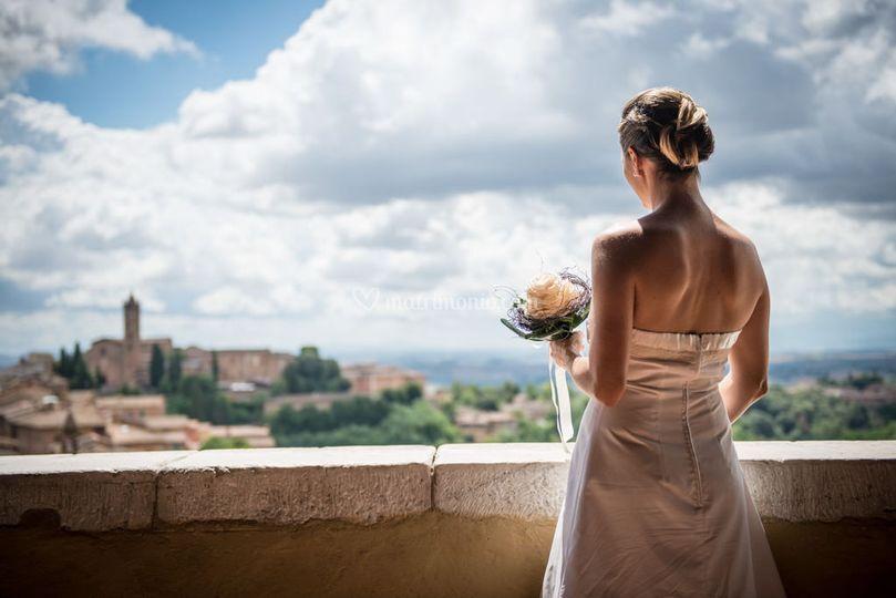Alberto Sarrantonio | Weddings