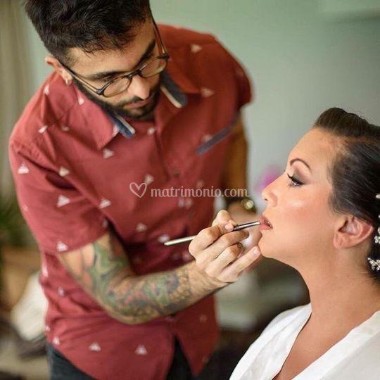 Andrea Sailis Beauty