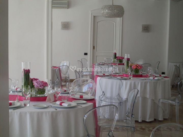 Fashion e tradizione negli allestimenti floreali