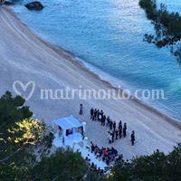 Baia dei Faraglioni, Puglia
