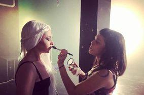 Ilaria Solari Make Up Artist