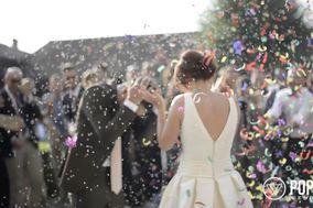 Poplà Wedding