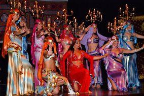ASD Danze Orientali Salerno