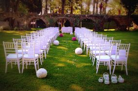 Chiara Paolini Wedding & Event Planner