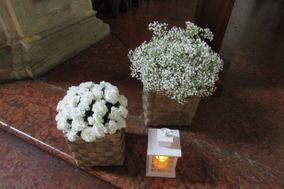 Mectamaya - Decorazioni floreali