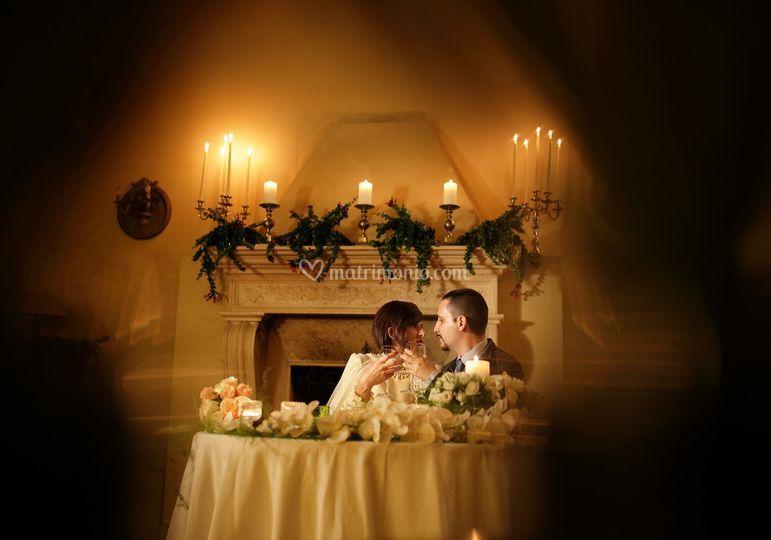 Romantica eleganza