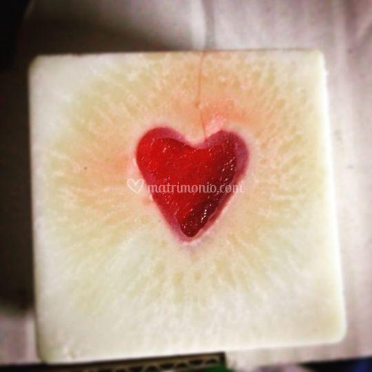 Zanza Soap