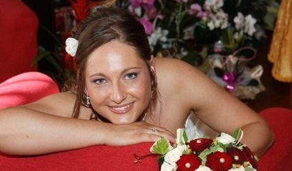 Belli Vania make up artist 1