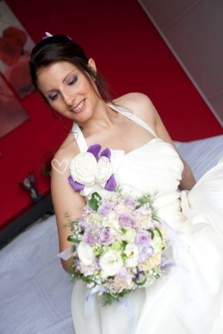 Trucco da sposa