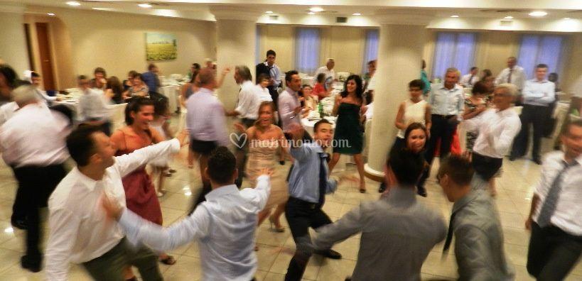 Rocky & Roby - Si balla!