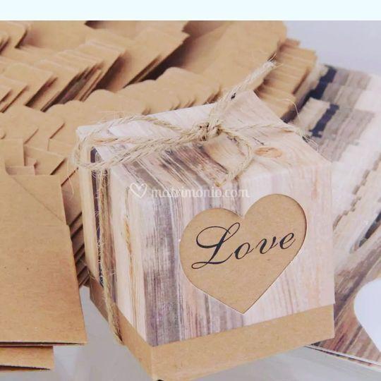 Shop matrimonio