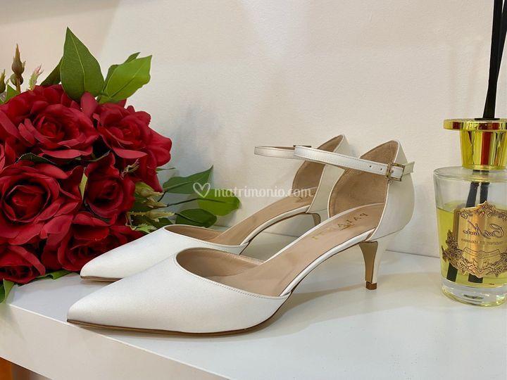 Calzature sposa