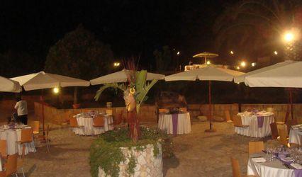 Calajò Resort Agriturismo 1