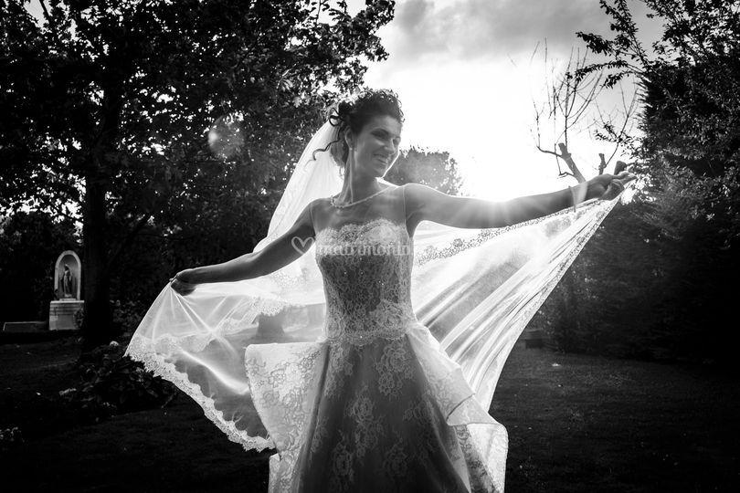 Sposa Elisa