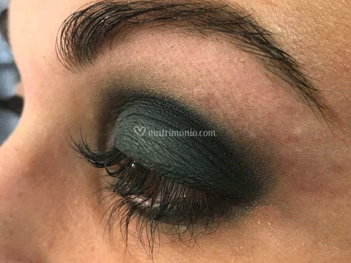 Look super glamour
