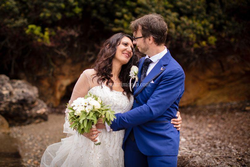 Matrimonio a Magliano