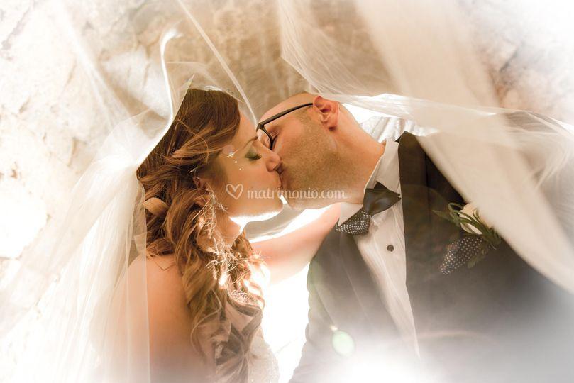 Matrimonio ad Ansedonia