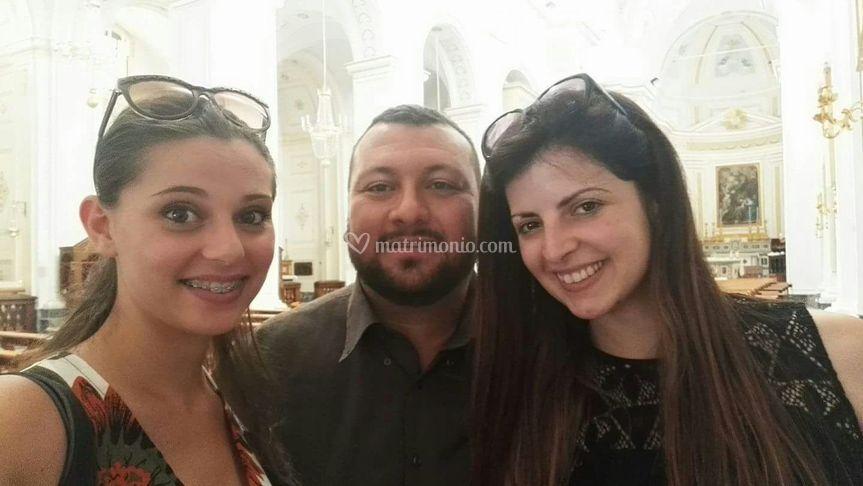 Matrimonio Casteltermini!!