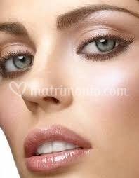 Make up luminosa