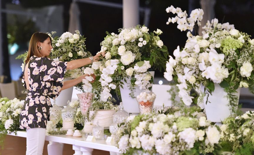 Anna Teresa Laudato Luxury Events
