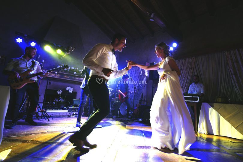 Wedding destination Australia
