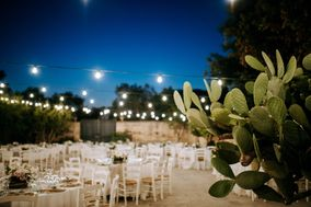 Lucianella Stifani Wedding Planner in Salento