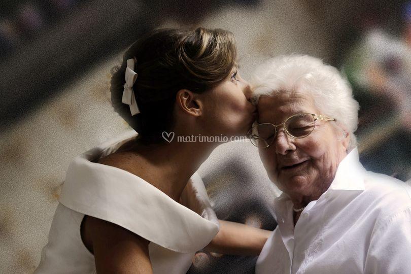 Cuore di nonna