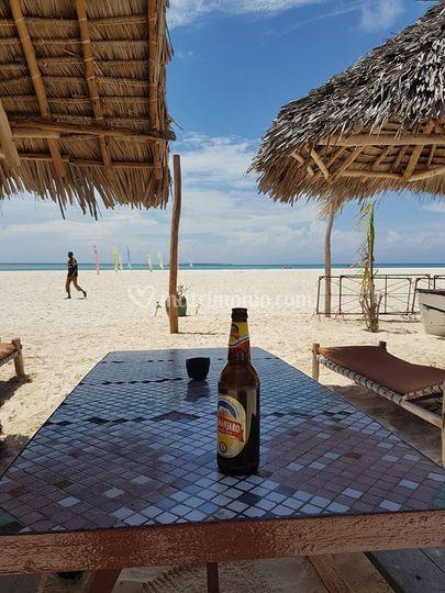 Relax a Zanzibar