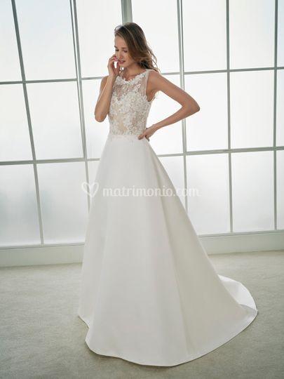 55748365603c Negozi abiti da sposa garibaldi erba – Modelli alla moda di abiti 2018