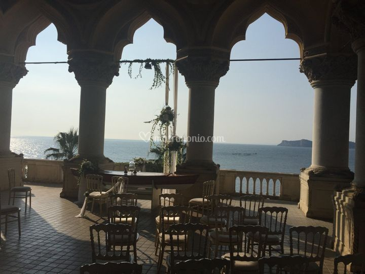 L'Isola Borghese