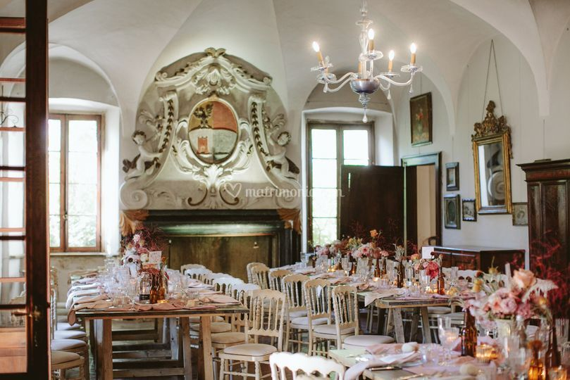 Gusto Barbieri Banqueting & Catering