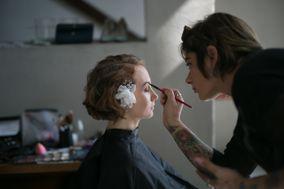 Francesca Mamone make-up artist