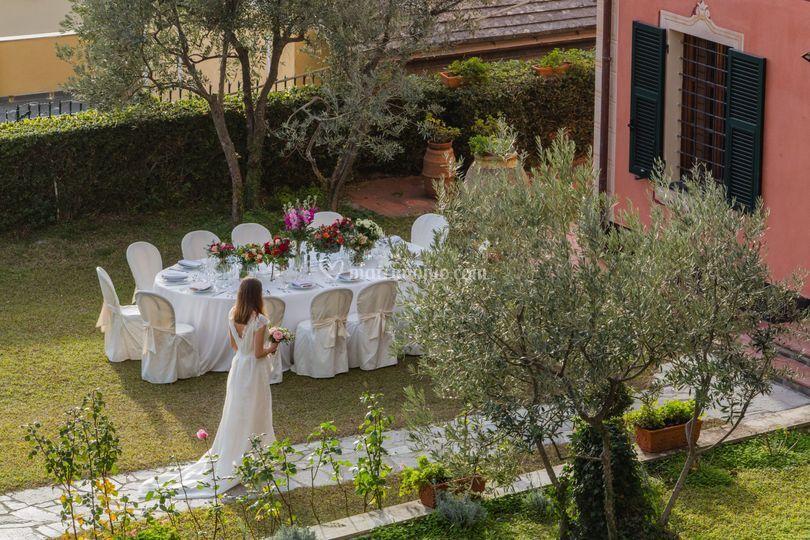 Villa Sant'Elmo