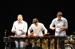 Aritmia Percussion Trio