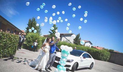 Mercedes CLA coupè AMG 1