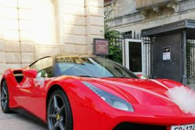 Luxury Rent Car Siracusa