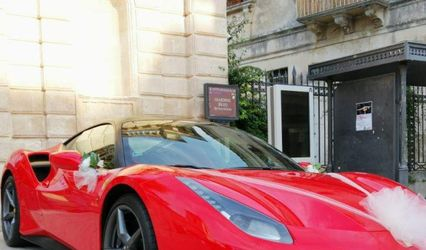 Luxury Rent Car Siracusa
