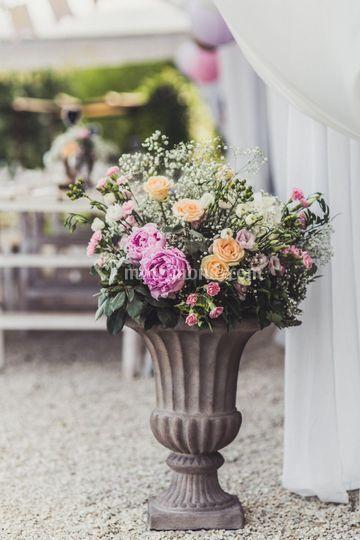 Vintage vases...