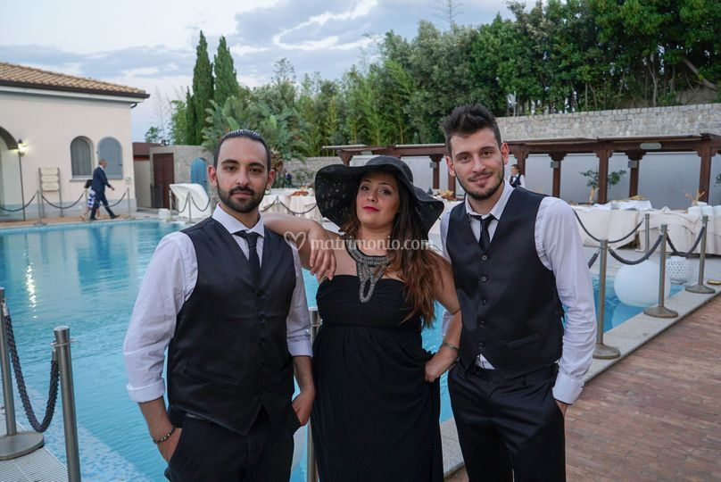 Live - Villa Ersilia
