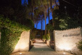 Villa Colleverde