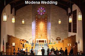 Modena Wedding