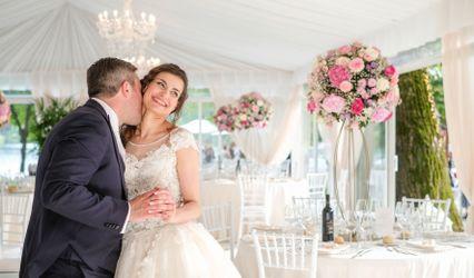 Mirko Zago Sparkling Weddings & Events