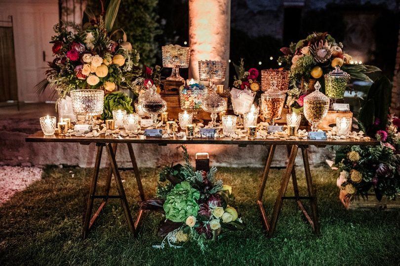 Mirko Zago wedding planner
